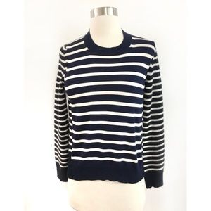 Junya Watanabe Comme des Garcons Striped Sweater